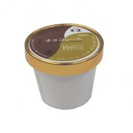 古蓮のチョコレートアイスクリーム90ml
