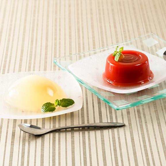 越後彩菓 ル・レクチェと妙高の赤茄子ギフトセット01