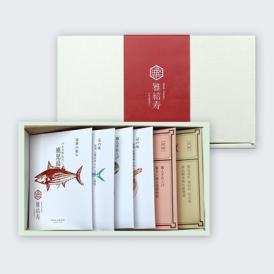 のむ天然おだし プチギフト 6種BOX