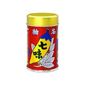 七味◎缶14g