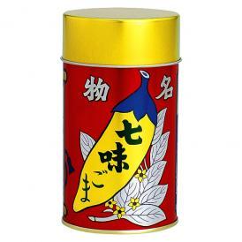 七味ごま◎缶120g