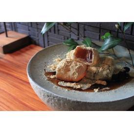 【お試し商品】由布院わらび餅150g(きな粉味、黒糖きな粉味、抹茶味よりお選びください)
