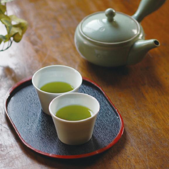 有機栽培緑茶ティーバッグBOX 霧島極み06