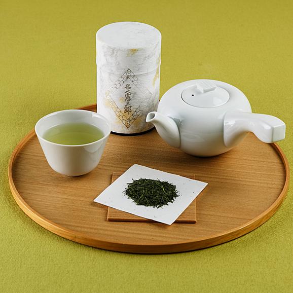 煎茶 名人憲太郎 芳翠園 HOSUIEN 一番茶 水出しOK01