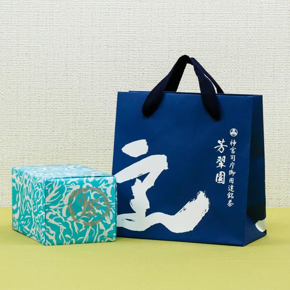 煎茶 名人憲太郎 芳翠園 HOSUIEN 一番茶 水出しOK02