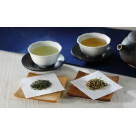 名人憲太郎詰合せ お試しセット 芳翠園 HOSUIEN 一番茶 水出しOK