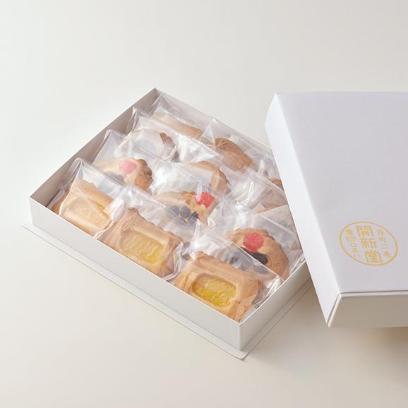 ロシアケーキ12個入り02