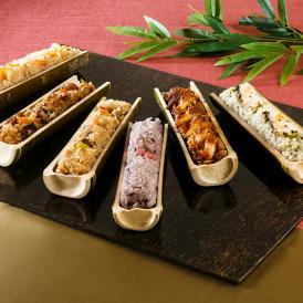 主に九州産の厳選素材を使用しており、本物の竹の香りと素材そのものの風味を味わうことが出来ます。