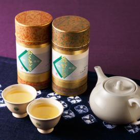 栽培優良品種の中でも特に旨みの豊富な初摘み茶葉のみを厳選して使用しています。