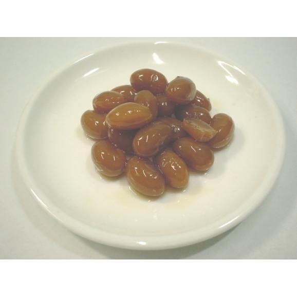 黒酢大豆(170gパック入)01