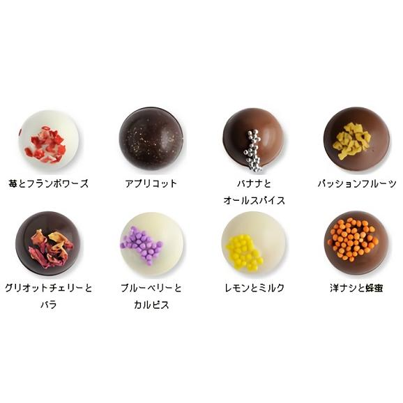 ボンボンキャラメルブーケ(10本)03