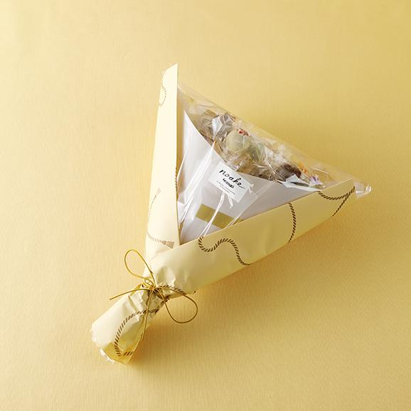 ボンボンキャラメル ブーケ(15本)03