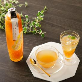 こだわり選び抜いた瀬戸内レモンと、国産純粋はちみつ「純ミツ」を使用した、美味しいレモンジュース。