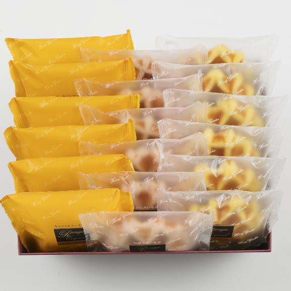 【送料無料・お1人様1個限り】はちみつ屋さんの焼き菓子福袋02