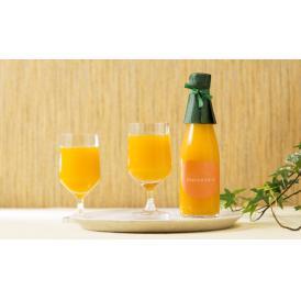 おれんじはーと(無添加100%オレンジジュース)3本