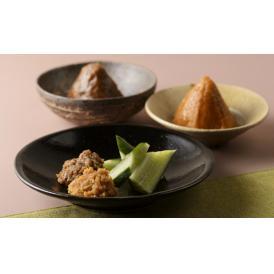 お味噌汁やお雑煮、一味違う味噌料理をご家族皆様でお楽しみ下さい。