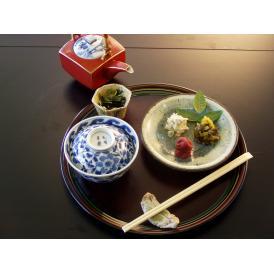 本茶漬『匠』 詰合せ(ふぐ・たい・ほたて・高菜、各1食 梅2食 計6食入り) お茶漬けの素