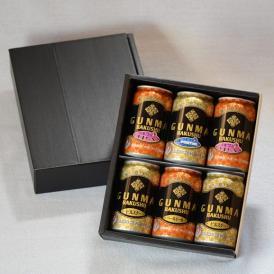 群馬麦酒缶6本セット(Tpa,Tpo×1)