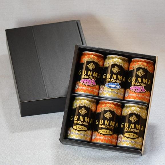 群馬麦酒缶6本セット(Tpa,Tpo×1)01