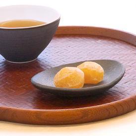 丹念に作りあげた黒まめ菓子と栗甘納豆のお詰合せ