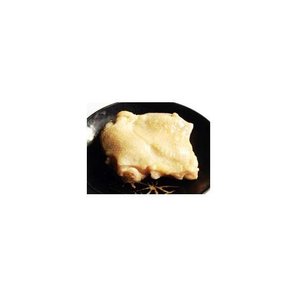 【スチームチキン(蒸し鶏もも)】=調理簡単!解凍するだけ!/150g×10枚(約1.5kg)業務用/オードブル/サラダ/照り焼き/グリル03