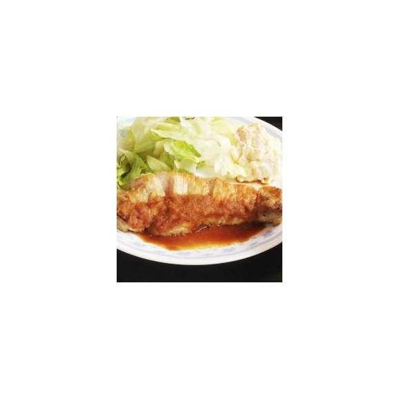 =【熟成 豚ロース ブロック 1kg】=ローストポークに!とんかつに!チリ産冷凍熟成豚ロースブロック1kg業務用/トンカツ/ソテー/チャップ/チャーシュー/煮豚03