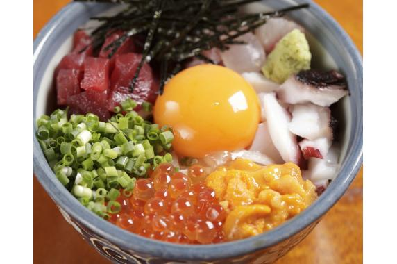 日本料理 あぐら屋