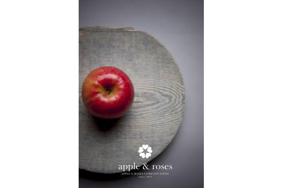apple&roses