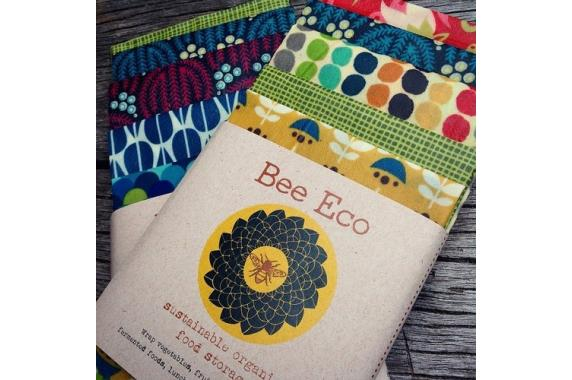 Bee Eco Wraps Japan