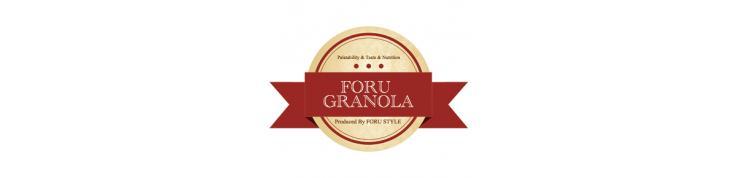 FORU GRANOLA