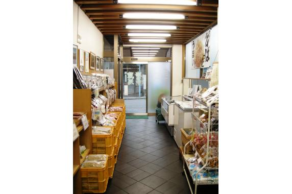 桜えびと削り節の専門店 カネジョウ