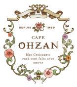 CAFE OHZAN 日本橋三越店