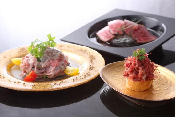 加藤牛肉店 シブツウ