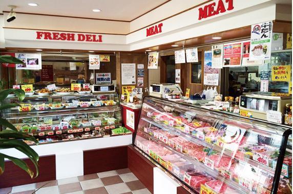 かたい信用やわらかい肉「肉のいとう」ぐるなび店