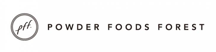 powder foods forest shop