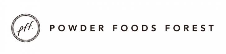 powder foods forest shop