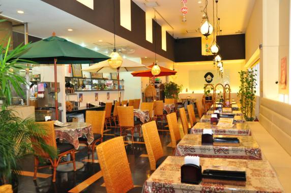 インドレストラン シャルマ 示野本店